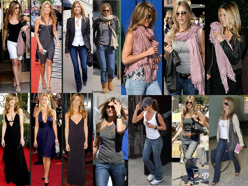 Jennifer Aniston Style Lourdes Of Style