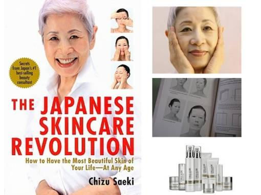Madame Chizu Saeki dans 3 - Informations :